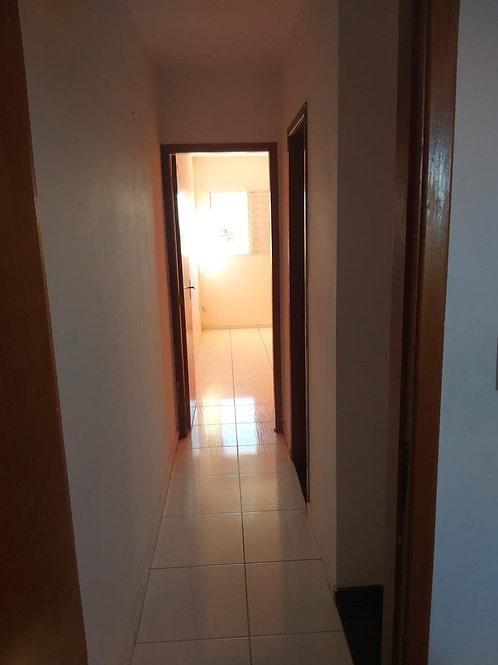 Casa de condomínio - Itaim Paulista - 2 Dormitórios