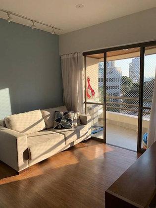 Apartamento - Pinheiros - 3 Dormitórios