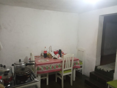 Casa - Capão Redondo - 2 Dormitórios (À Vista)