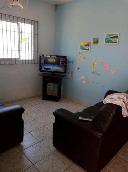 Casa\Litoral - Ilha Comprida - 3 Dormitórios (À Vista)