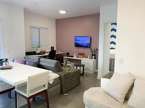 Apartamento - Fazenda Morumbi - 2 Dormitórios