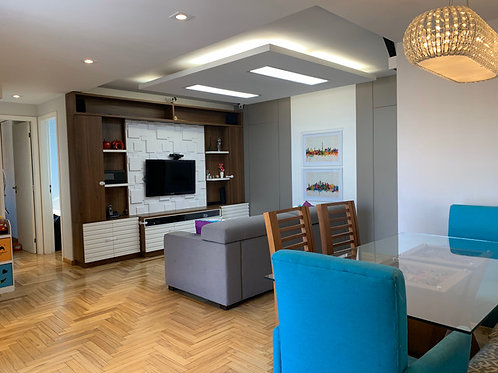 Cobertura - Vila Suzana - 3 Dormitórios