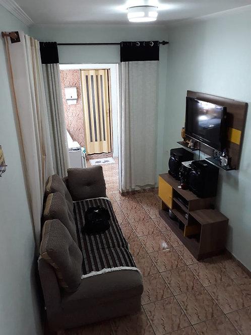 Casa - Jaguaré - 2 Dormitórios (À Vista)
