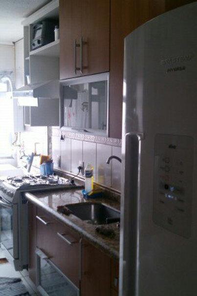 Apartamento - Sacomã - 3 Dormitórios