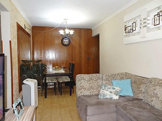 Apartamento - Jd Vergueiro - 2 Dorm