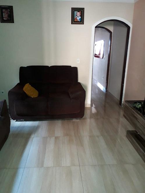 Casa - Capão Redondo - 2 Dormitórios (Aceita Financiamento)
