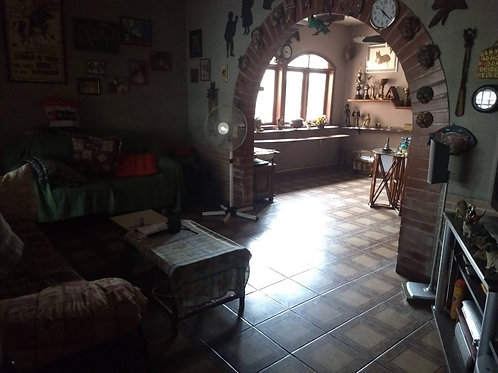 Casa - Interlagos - 2 Dormitórios (À vista)