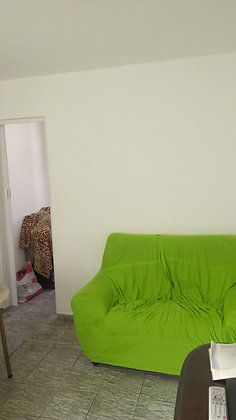 Apartamento - Chácara Santa Maria - 2 Dormitórios (Á vista)