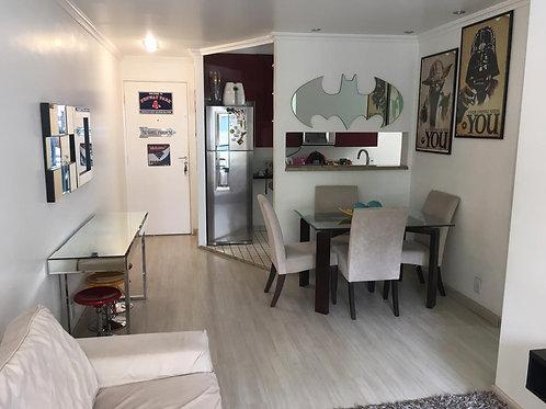 Apartamento - Vila Sofia - 3 Dormitórios