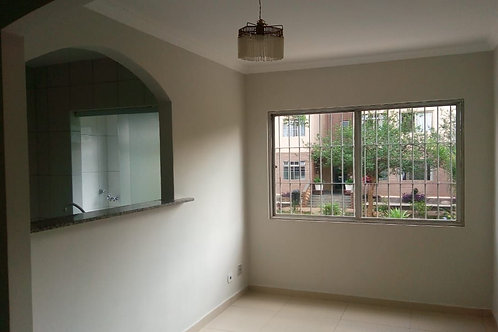 Apartamento- Taboão da Serra - 2 Dormitórios