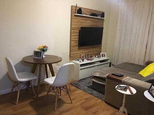Apartamento - Vila Mascote - 1 Dormitório