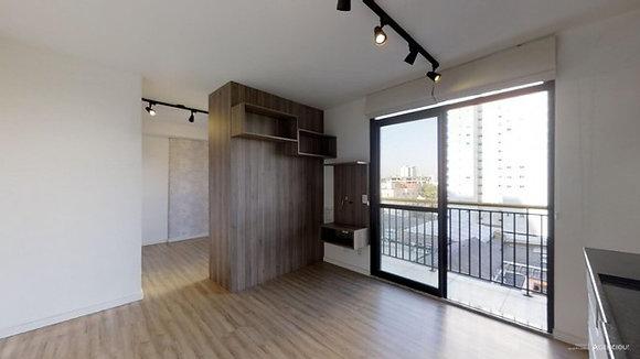 Apartamento - Santo Amaro - 1 Dorm