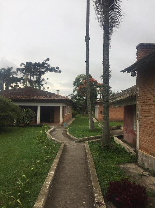 Terreno - Embu Guaçu -106.000 M²