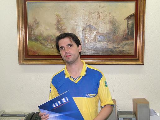 Alberto Malaquias