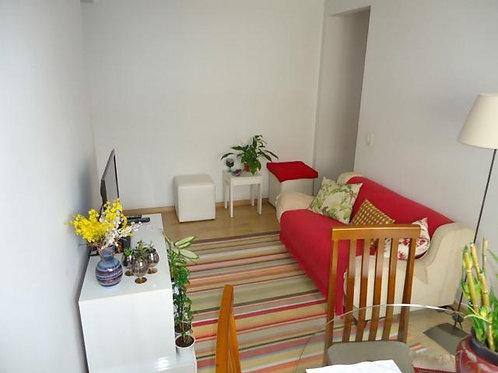 Apartamento - Moema - 2 Dormitórios
