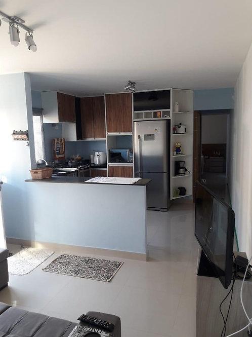 Casa - São Pedro - 2 Dormitórios (Aceita Financiamento)
