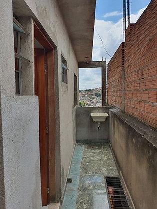Sobrado - Jd. Figueira Grande - 5 Dorm. - brsoav35504