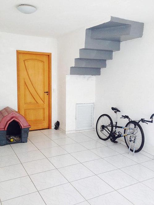 Casa De Condomínio - Osasco - 2 Dormitórios