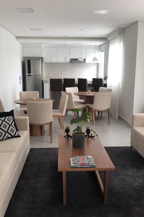 Apartamento - Osasco - 1 Dormitório