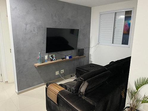Apartamento/Locação - Jardim Vazani - 2 Dormitórios