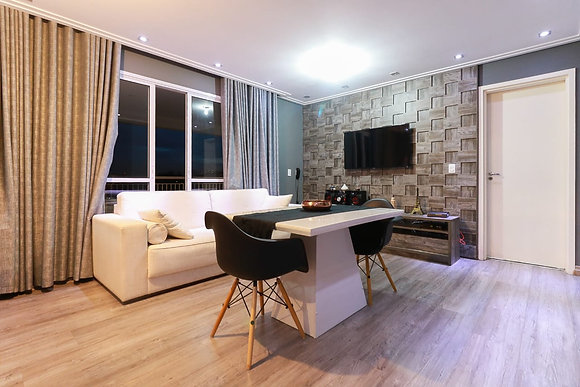 Apartamento - Jardim Arpoador - 4 Dormitórios