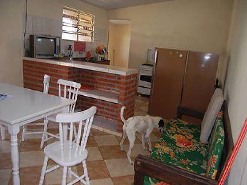 Casa de condomínio - Ilha Comprida - 3 Dormitórios
