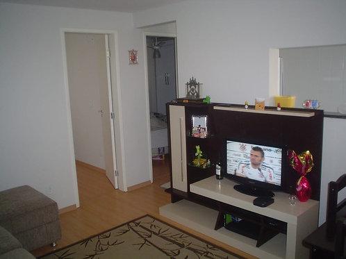 Apartamento - Jardim Lourdes - 2 Dormitórios (À Vista)