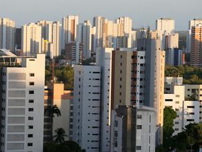 Pandemia acelera processos tecnológicos na construção civil e mercado imobiliário
