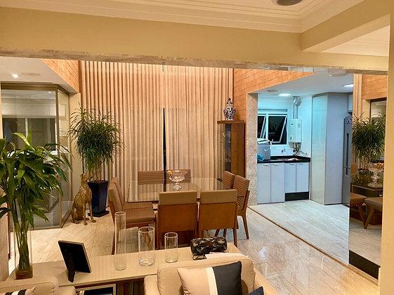 Apartamento - Santana de Parnaíba - 2 Dormitórios