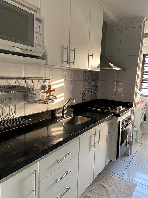 Apartamento - Jardim Vergueiro - 2 Dormitórios
