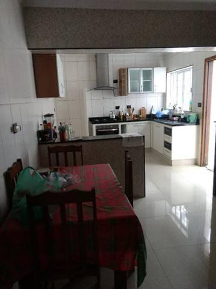 Casa - Jabaquara - 3 Dormitórios
