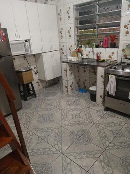 Sobrado - Vila Narciso - 4 Dormitórios