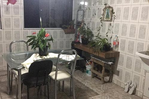 Sobrado - Cidade Júlia - 3 Dormitórios (à Vista)