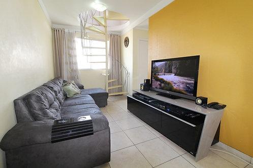 Cobertura/Duplex - Jardim Umarizal - 2 Dormitórios