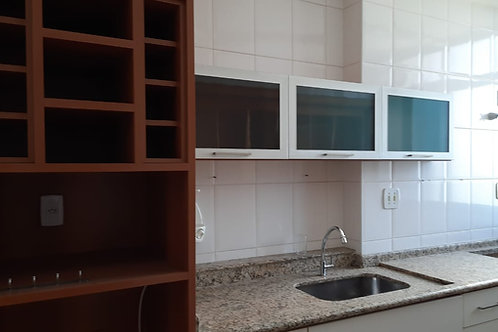 Apartamento - Jardim Lar São Paulo -3 Dormitórios