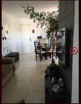 Apartamento - Jardim Umuarama - 3 Dormitórios
