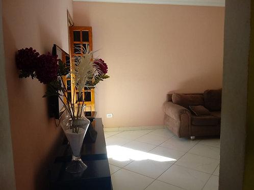 Sobrado - Jardim das Rosas - 2 Dormitórios