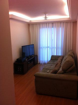 Apartamento - Jd. São Luiz - 3 Dormitórios (Aceita Financiamento)