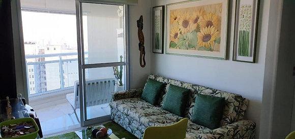Apartamento - Santa Efigênia - 1 Dormitório
