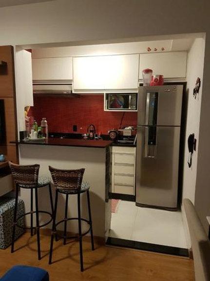 Apartamento - Liberdade - 2 Dormitórios (Aceita Financiamento)
