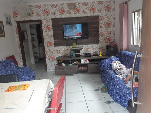 Casa - Jardim Guarujá - 2 Dormitórios (À Vista)
