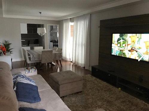 Apartamento - Vila Maracanã - 3 Dormitórios