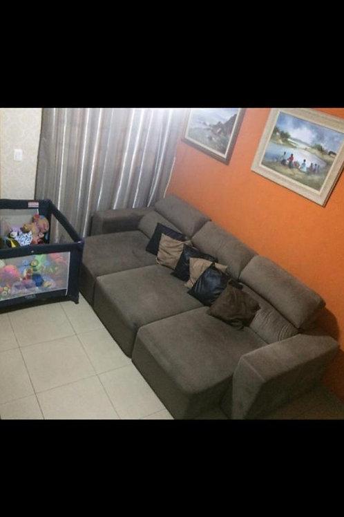 Sobrado - Vila Água Funda - 2 Dormitórios