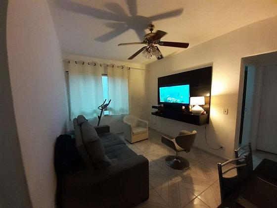 Apartamento - Cidade Monções - 2 Dormitórios (Aceita Financiamento)