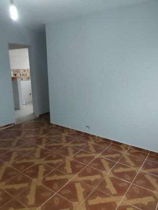 Apartamento - Jardim Catanduva - 2 Dormitórios