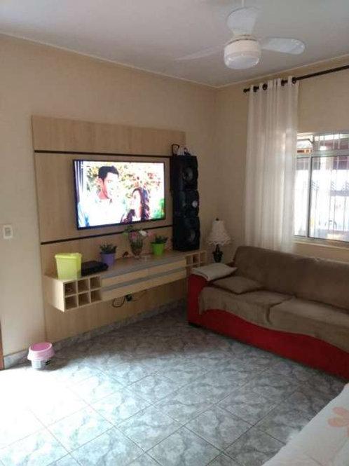 Casa - Jardim Aeroporto - 2 Dormitórios