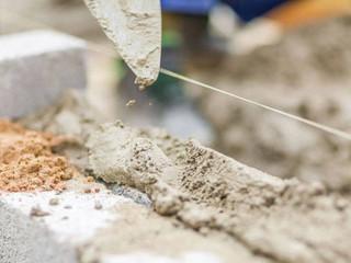 Vendas de material de construção crescem 2% em novembro