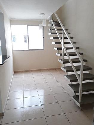 Apartamento\Duplex - Parque Esmeralda - 2 Dormitórios