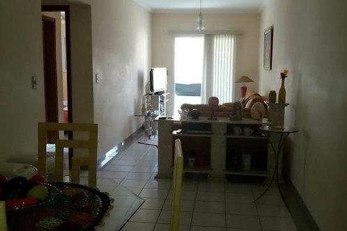Apartamento - Praia Grande - 2 Dormitórios (Aceita Financiamento)