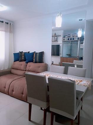 Apartamento - Jardim Taboão - 2 Dormitórios